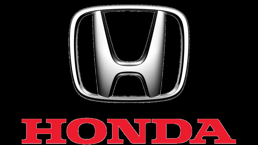 Honda repair logo
