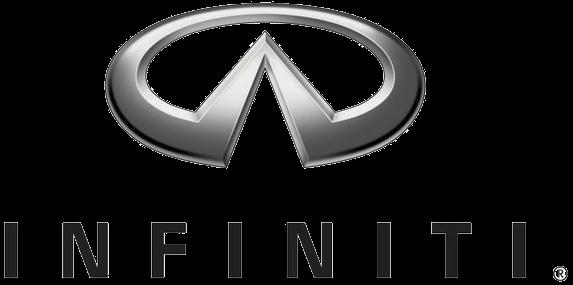Infiniti repair logo