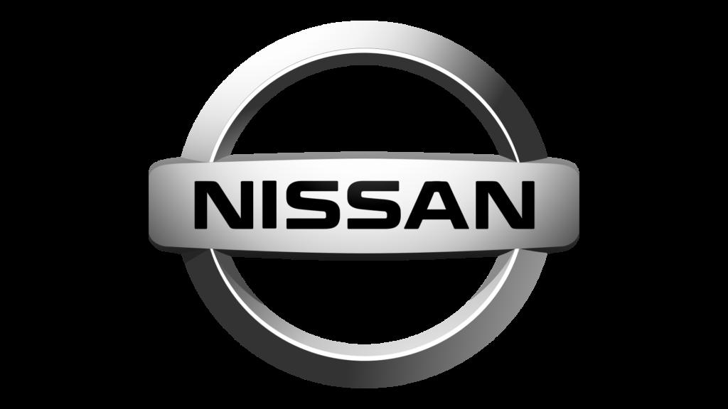 Nissan repair logo