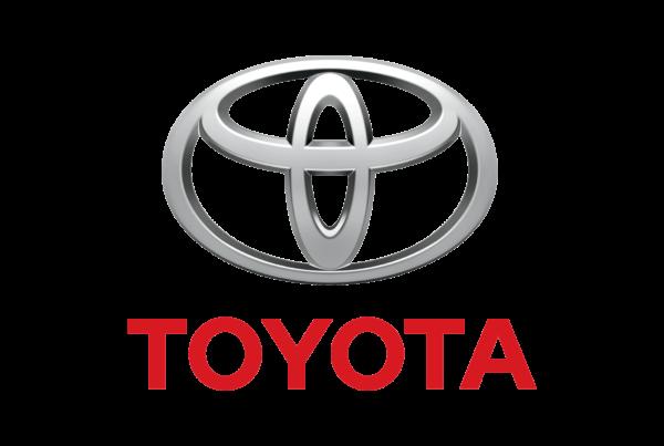 Toyota repair logo