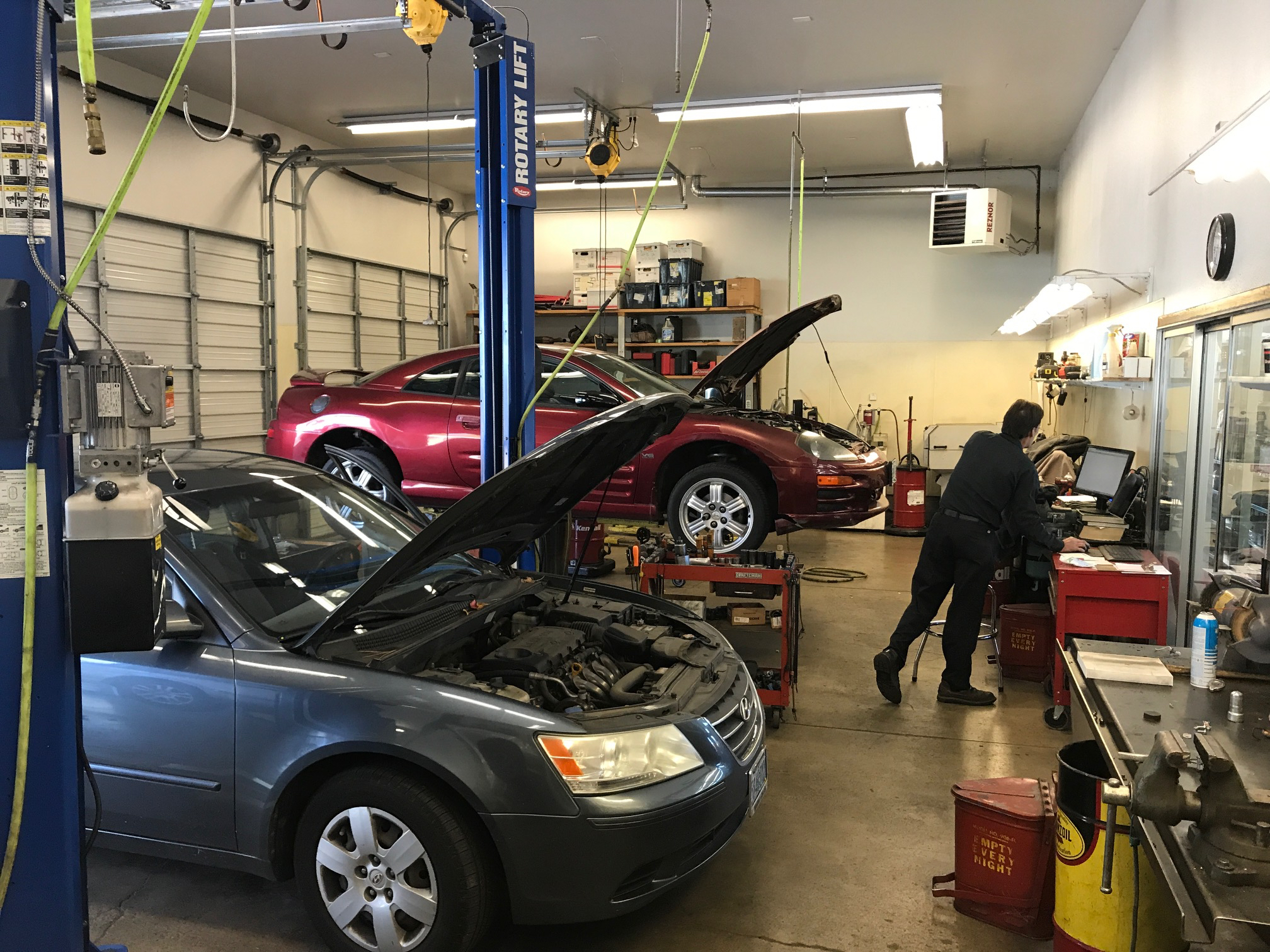 gresham auto repair shop
